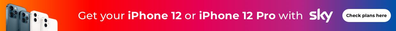 Iphone 12 SKY